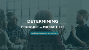 Determining product-market fit