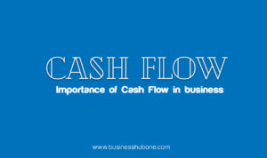 Importance of Cash Flow in Business