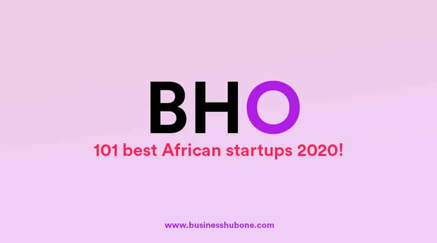 Business Hub One was nominated as a top startup!