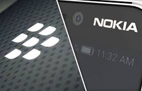 While the Nokia Brand Flourishes, the BlackBerry Brand is Stagnating