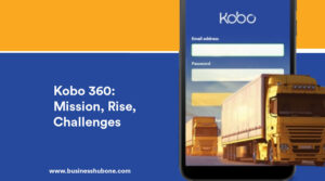 Read more about the article The Kobo360 Story: Rise, Mission, and Challenges
