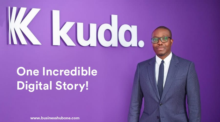 Read more about the article Kuda Bank: One incredible digital story