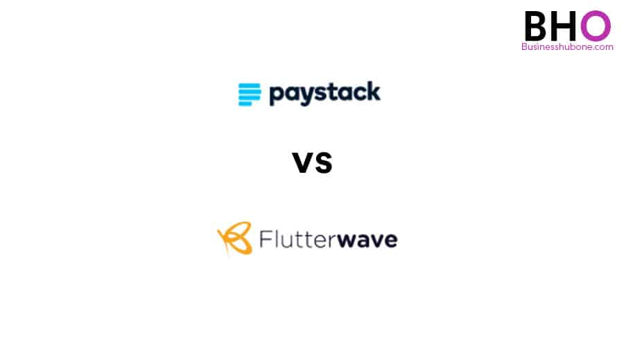 Paystack vs Flutterwave: The Best Payment Processor?