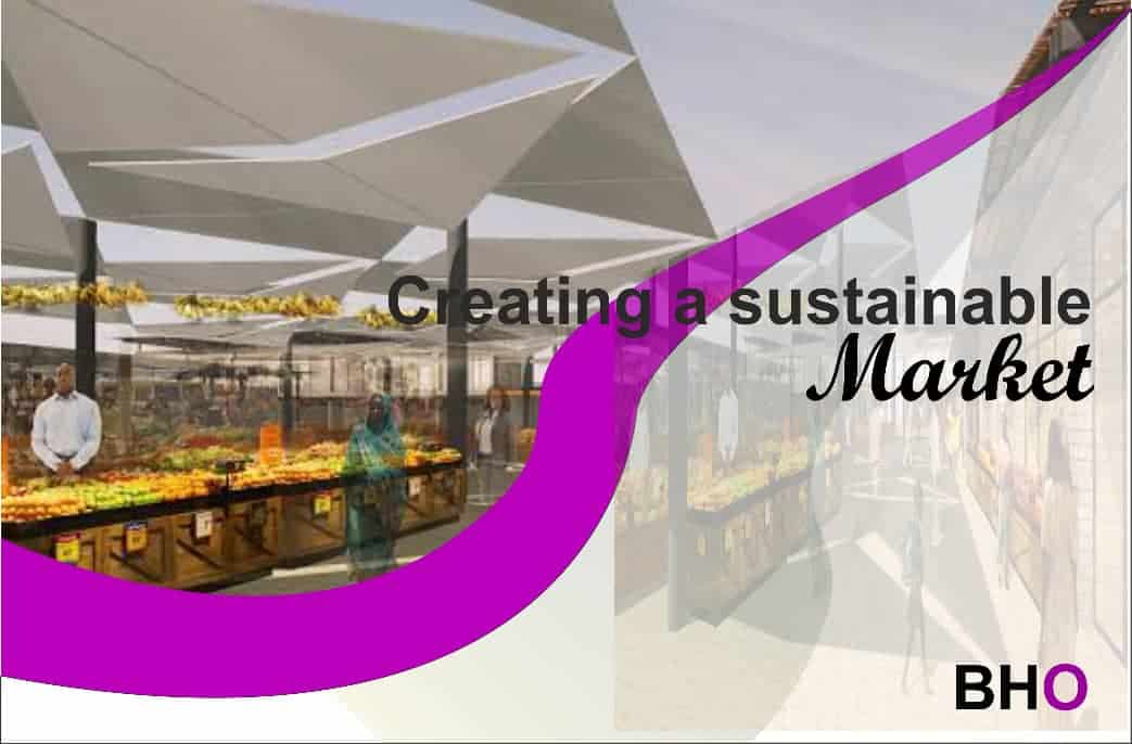 Creating a Sustainable Market