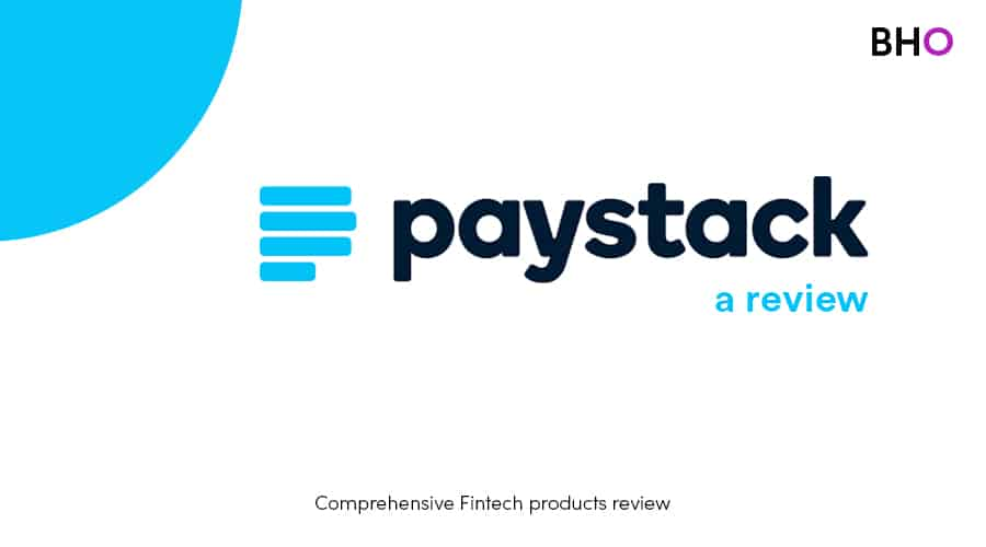 Paystack Complete Review