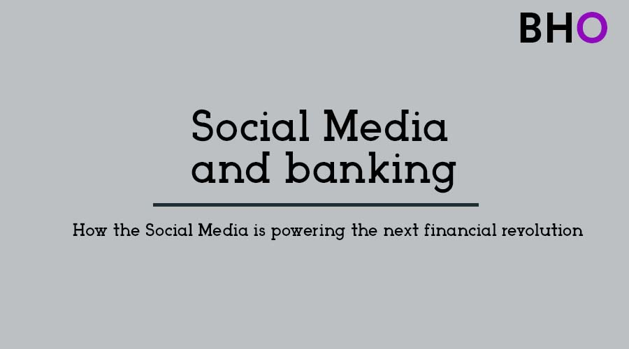 Read more about the article Social media and Banking