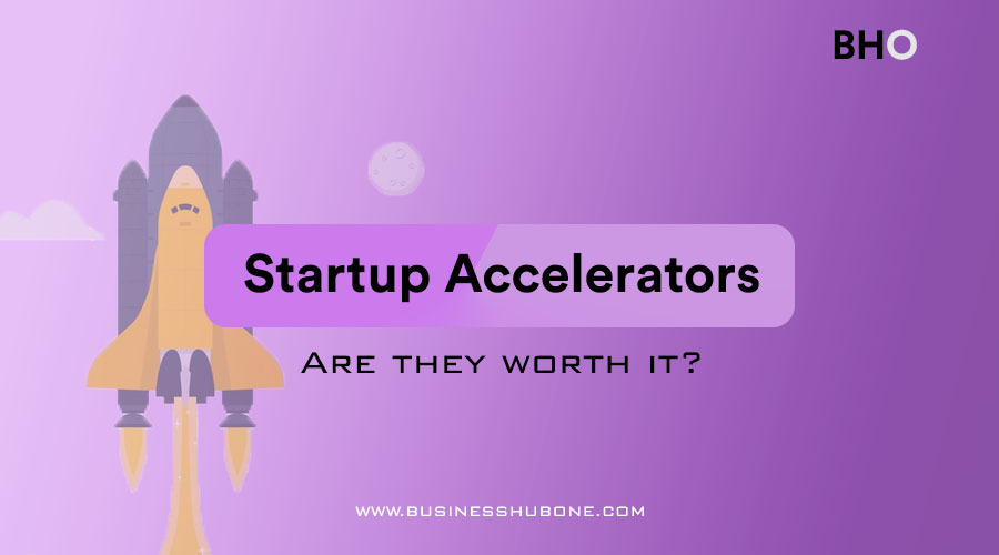 should i apply to startup accelerators