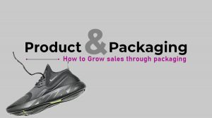 product and packaging
