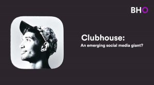 Read more about the article Clubhouse: An Emerging Social Media Giant?
