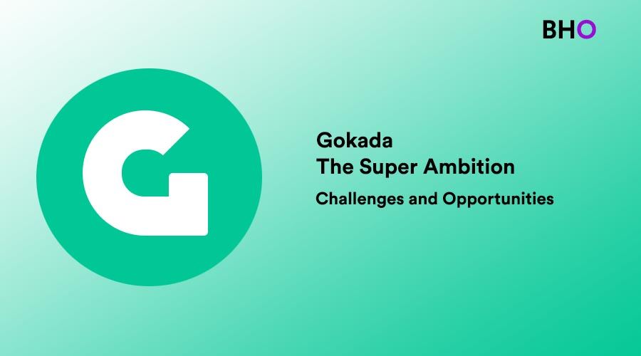 Read more about the article Gokada's super app ambition: Challenges and opportunity